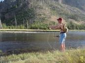 Un rêve de pêcheur